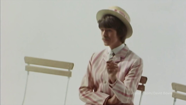 Дебютный альбом Дэвида Боуи вышел 54 года назад