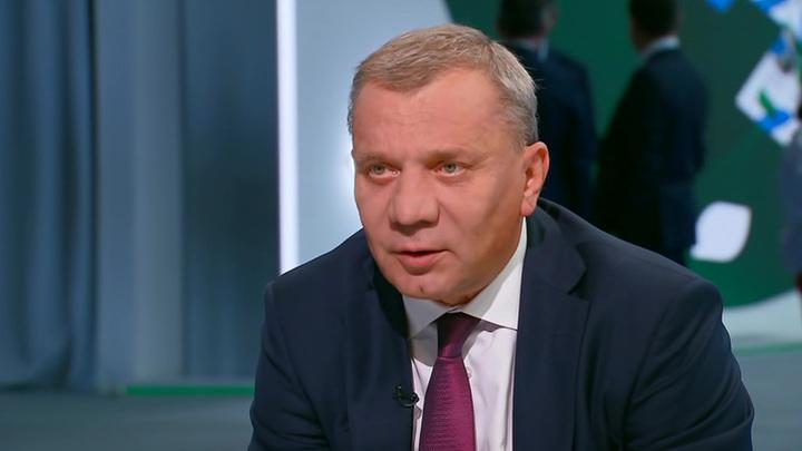 Борисов: Россия успешно развивает энергетические проекты в Ираке
