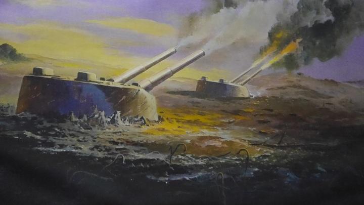 30-я Батарея (г.Севастополь)
