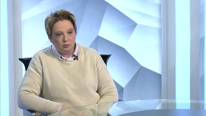 Елизавета Лихачева