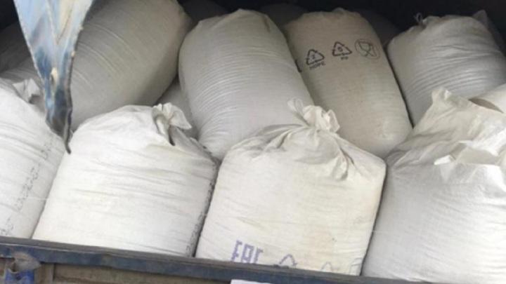 Липецкий охранник сельхозпредприятия украл 4 тонны зерна
