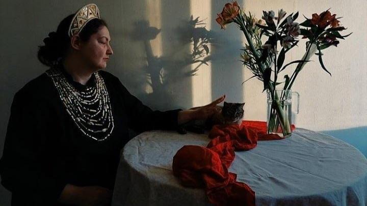 Татьяна Молчанова / автор фото Мария Брусникина