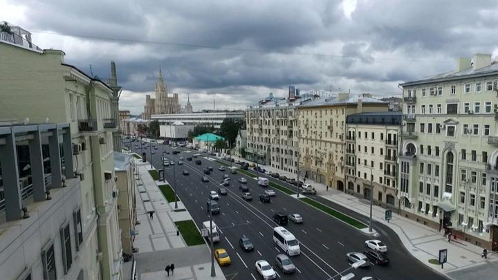 Госдепартамент по-прежнему не рекомендует американцам ездить в Россию