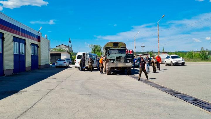 9-летний мальчик из Челябинской области пропал в уральской тайге