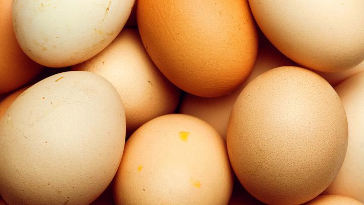 В Россельхознадзоре уточнили, каких яиц не хватает в России