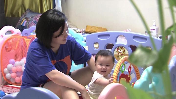 В Китае разрешили семьям воспитывать до трех детей