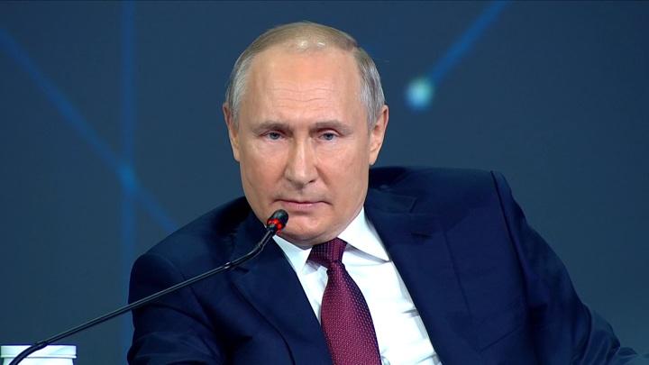 Саммит в Женеве: что не любит Путин