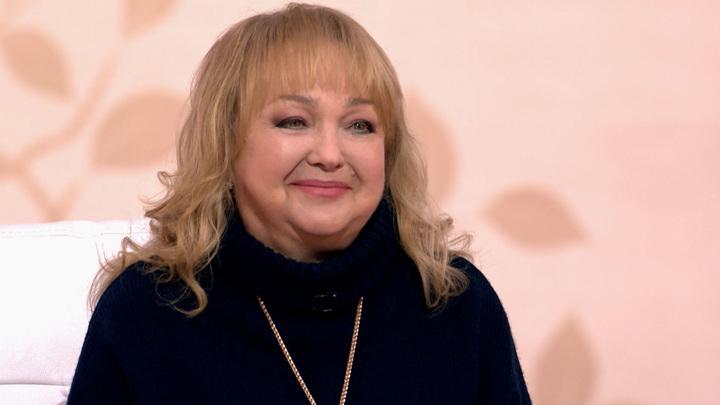 """Гвоздикова объяснила, почему режиссер """"Большой перемены"""" вырезал сцены с ее участием"""