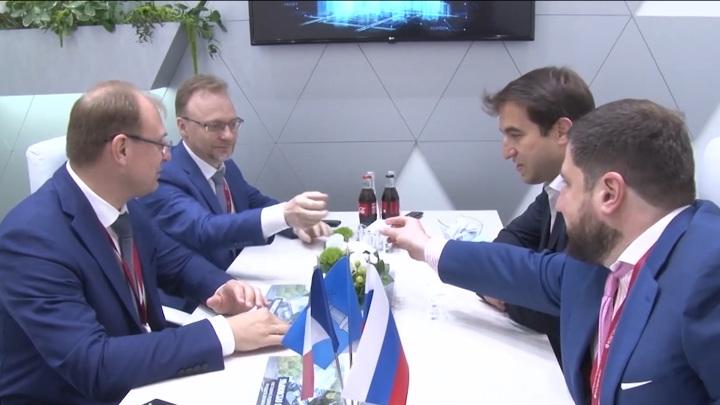 Ульяновская область станет участником строительства двух логистических коридоров