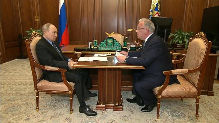 Шугаев: ФСВТС сталкивается с беспрецедентным давлением