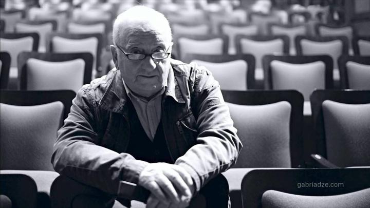 """""""Он был человеком грандиозного таланта"""": Коллеги вспоминают Резо Габриадзе"""