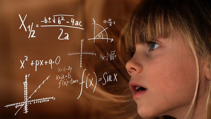 Понимание концепции чисел и множеств появляется у детей задолго до первых уроков математики.
