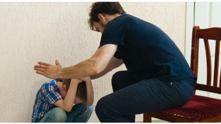 Магическое число три: за избиение 13-летнего сына чебоксарец более 3 лет проведет в тюрьме