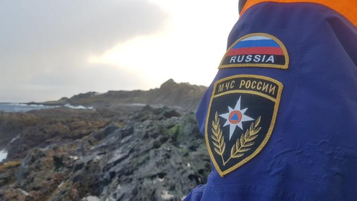 Мурманские спасатели разыскивают пропавших в Кольском районе рыбаков
