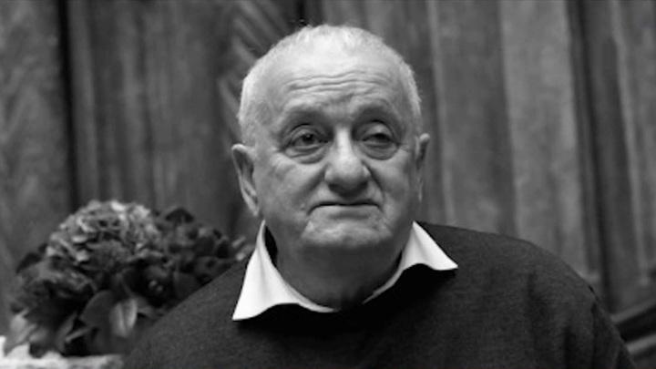 К 85-летию со дня рождения Резо Габриадзе