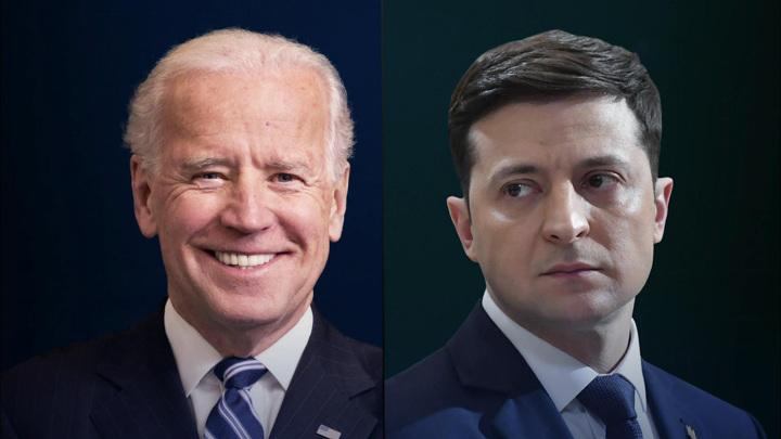 """Президента Украины призвали """"просить, настаивать, убеждать"""" Запад"""