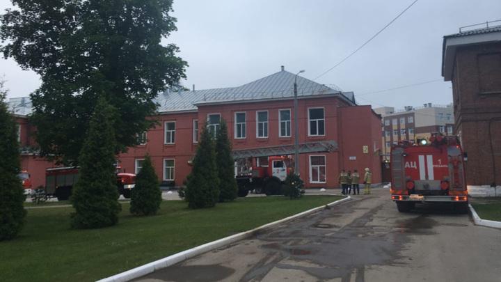 Главврачу рязанской больницы имени Семашко предъявлено обвинение