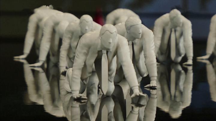 """В Берлине открылась выставка работ современных художников """"Многообразие. Единство"""""""