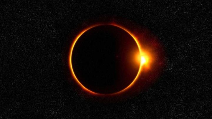 Солнечное затмение: самые зрелищные точки обзора