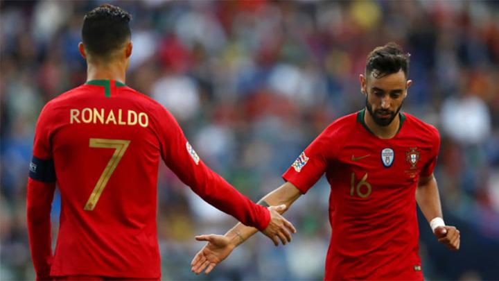 Венгрия и Португалия назвали составы на стартовый матч Евро-2020