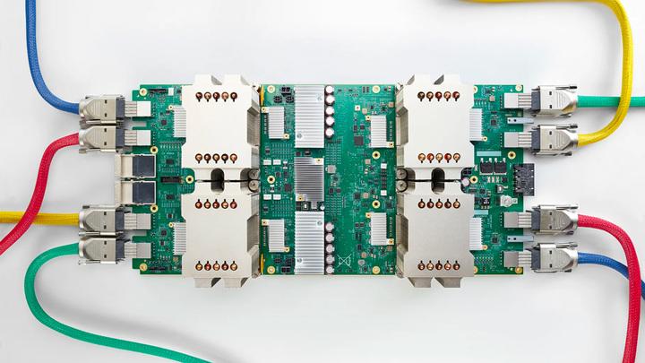 Google поручила разработку ИИ-чипов самому ИИ