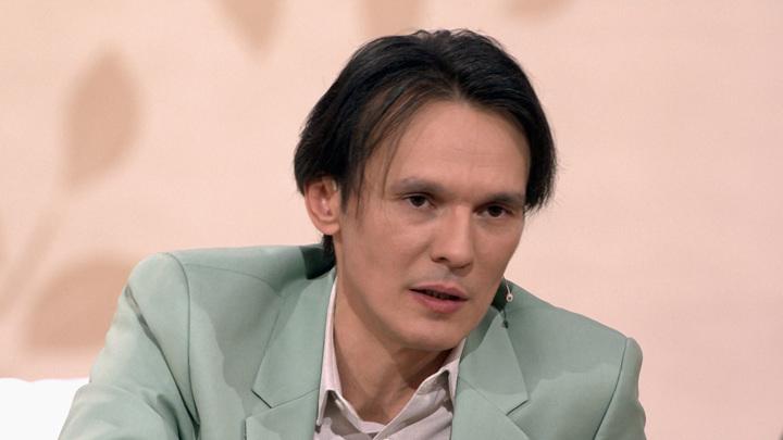 """""""Мой крест"""": Сташевский впервые рассказал об отношениях со старшим сыном"""