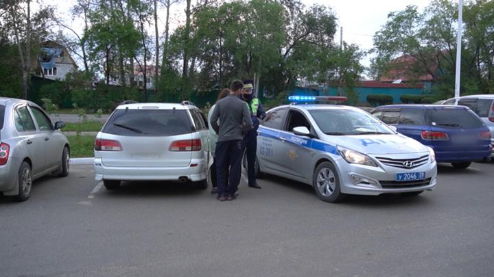 Амурчанин, ударивший полицейского, получил шесть лет тюрьмы