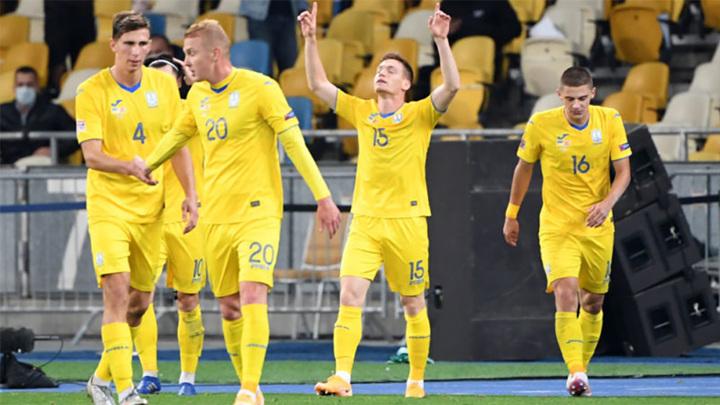 Посол Швеции посмеялся над выходом Украины в плей-офф Евро-2020