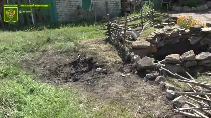 Диверсия в Донбассе: Киев накаляет обстановку