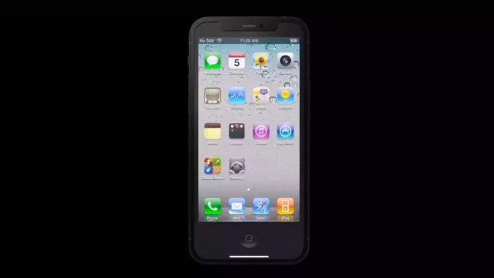 Слух: Apple начнет сканировать айфоны на наличие жестоких фото