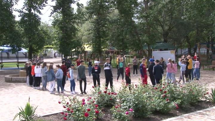 На Алтае обнаружили нелегальный детский лагерь