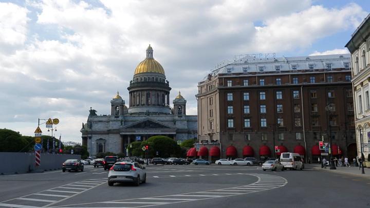 В Санкт-Петербурге могут ужесточить ограничения
