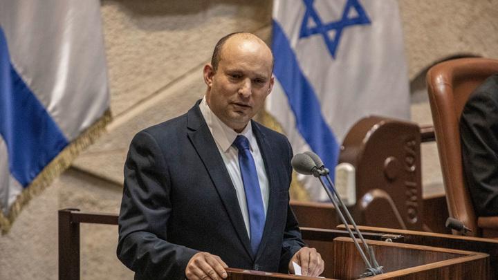 Нафтали Беннет стал новым премьером Израиля. Нетаньяху – в оппозиции