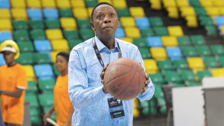 Сексуальный скандал в FIBA: глава федерации оставил пост