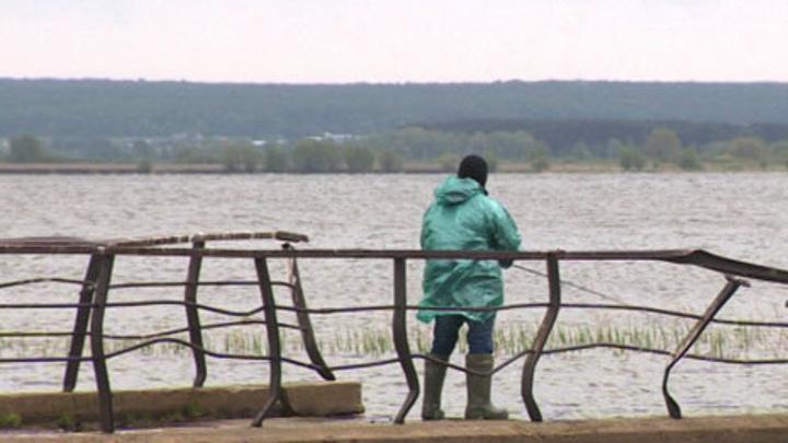 В реке Зай зафиксировали экстремально высокое значение вредных веществ
