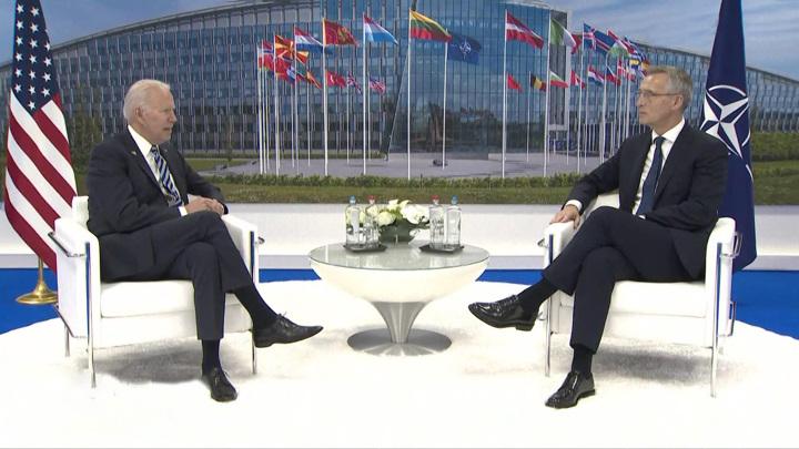 Саммит НАТО: про Украину и Грузию почти не вспоминали