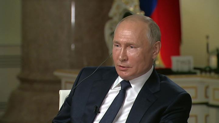 Путин: вмешательство США во внутренние дела других стран уже не остановить