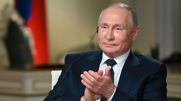 Трудности перевода: американцы исказили смысл интервью Путина