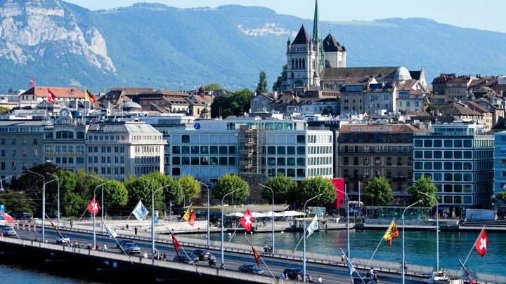 В Женеве завершают последние приготовления к саммиту Путина и Байдена