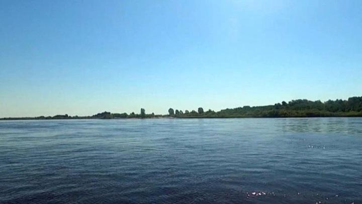 В Архангельской области утонул студент из Индии