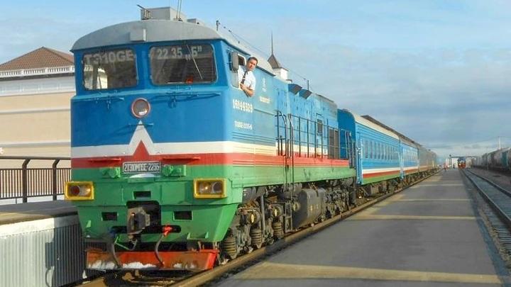 """""""Ближе к соседям"""": между Якутией и Приморьем открыто железнодорожное сообщение"""