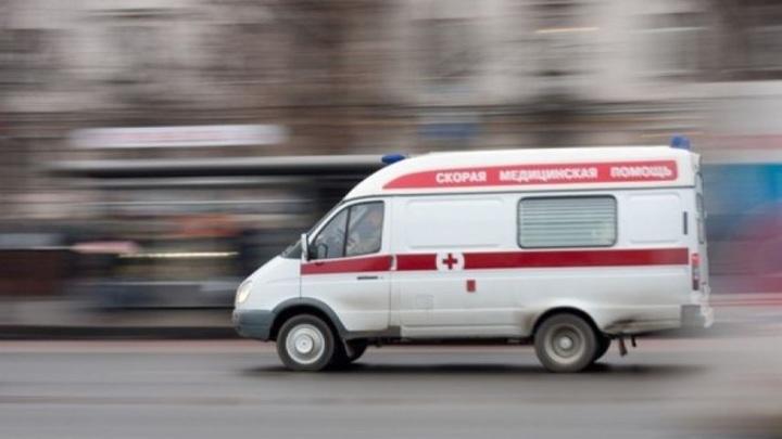 В Кисловодске ревнивец сломал своей сожительнице три ребра