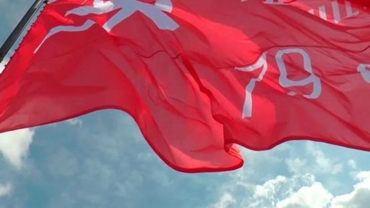 Калужская область встретит Знамя Победы в рамках патриотической акции