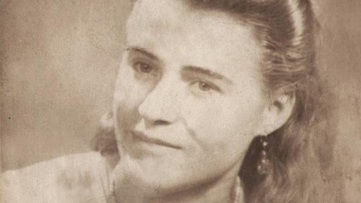Екатерина Яковлевна Мусиенко