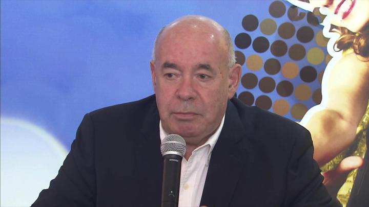 Михаил Швыдкой провел встречу с журналистами