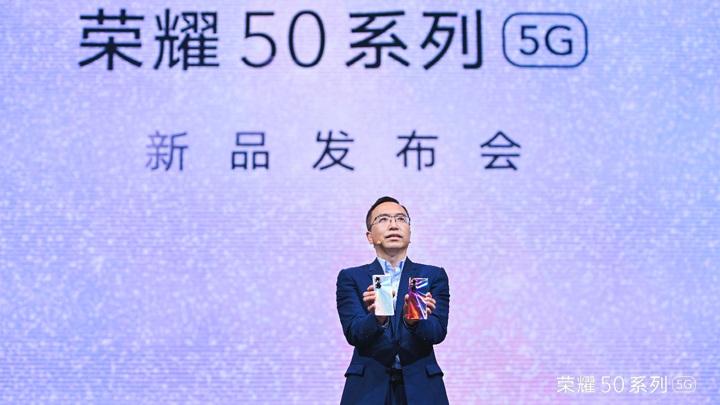 Новые смартфоны Honor с сервисами Google выйдут в России