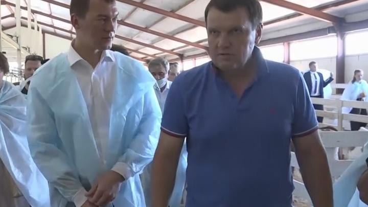 В Хабаровском крае выделят 100 миллионов рублей на проекты ТОС