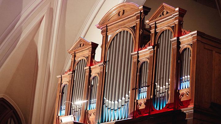 """Фестиваль """"Лето в соборе"""": 700 лет органной музыки"""