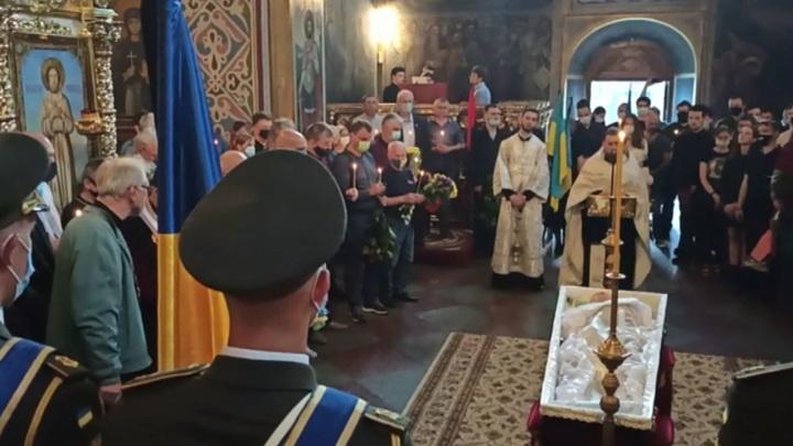 Французская делегация неожиданно обнаружила неонацизм на Украине