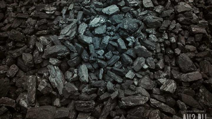 На кузбасской шахте произошло обрушение породы